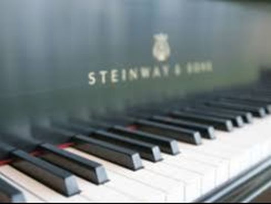 Steinway pianos ct